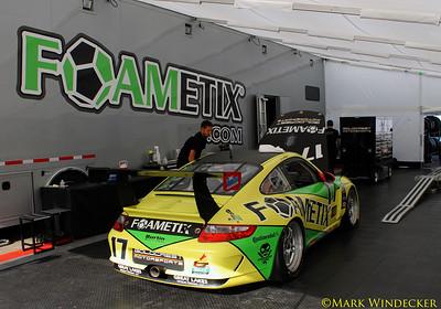 BURTIN RACING PORSCHE GT3 CUP