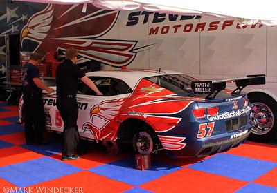STEVENSON MOTORSPORT CAMARO GT.R
