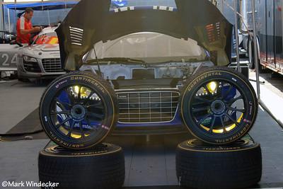 Fall-Line Motorsports Audi R8 GRAND-AM