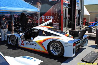 Starworks Motorsport BMW/Riley