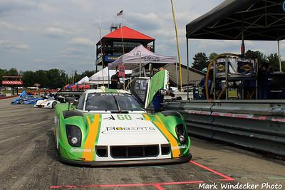 Michael Shank Racing Ford/Riley