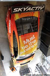 Speedsource Mazda6 GX