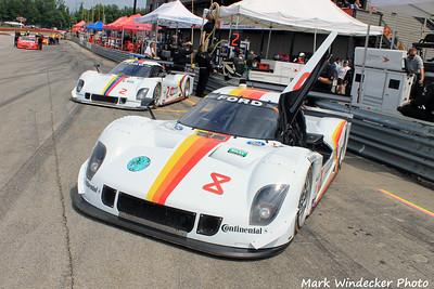 Starworks Motorsports Ford/Riley