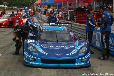 Spirit of Daytona Corvette DP