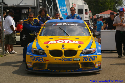Turner Motorsports BMW M3