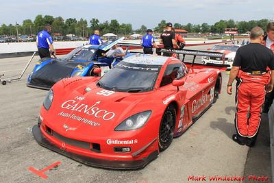 GAINSCO/ Bob Stallings Racing Corvette DP