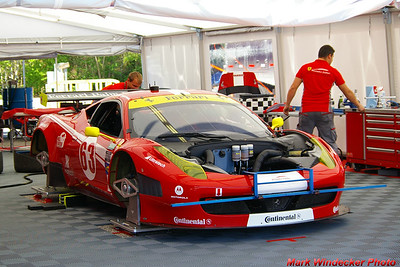 GT-SCUDERIA CORSA FERRARI 458