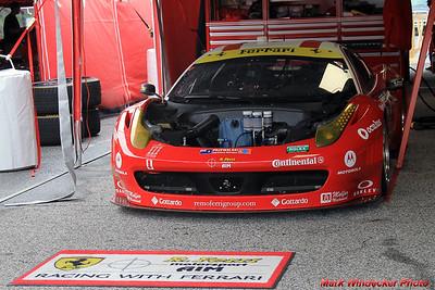 GT-AIM MOTORSPORTS FERRARI 458