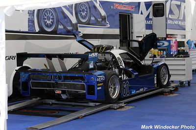 DP-MICHAEL SHANK RACING FORD/RILEY
