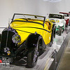 Take a Tour of the Petersen Auto Museum with Paul Hatton