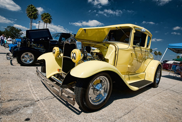 Tampa Street Rods 2010