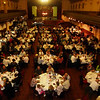 Presentation dinner at Albert Hall at Launceston