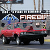Team Firebird Runs its Final Race at Firebird Raceway