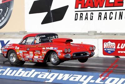 2 20 2016 Autoclub Speedway Dragway Test N Tune