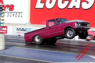 2 27 2016 Auto Club Dragway TNT Fontana Ca.