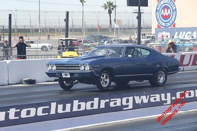 Test N Tune 5 05 2018  Autoclub Speedway Fontana Ca. Drag Racing