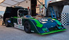 Two-liter Ford-powered 1976 Chevron B36 driven by Chip Halverson was not able to finish either IGT race, unfortunately dropping out after 10-11 laps.<br /> <br /> SVRA Sebring Vintage Classic, March 3-5, 2017