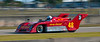Two-liter 1979 Cicale/Ralt RT1 CanAm entered by Peter McLaughlin / Justin Frick from Lyme, NH<br /> <br /> SVRA Sebring Vintage Classic, March 3-5, 2017