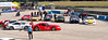 Lining up for a staggered start in Trans Am<br /> <br /> SVRA Sebring Vintage Classic, March 3-5, 2017