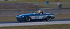 Anthony Hess of Kintnersville PA running his 1973 MGB in Group 1/3/4<br /> <br /> SVRA Sebring Vintage Classic, March 3-5, 2017