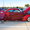 Classic Christian Cruisers Show 10-18-08