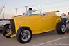 Christian Classic Cruisers Car Show 10-20-07