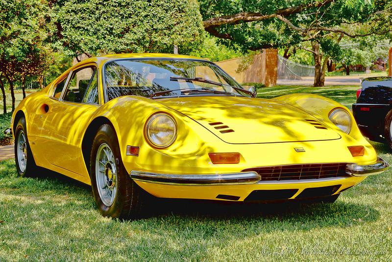 Autos in the Park 06-05-11