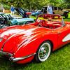 Autos in the Park, Cooper, 06-12-16
