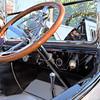 1914 Cadillac  Open Touring Phaeton<br /> Cadillac LaSalle Club Car Show 10-17-09