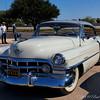 Cadillac LaSalle Club Car Show 10-17-09