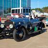 Cub Scouts Car Show, FF Museum 01-18-09
