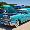 Denton Vets Car Show 08-01-10