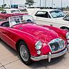 Frisco Car Show 06-29-13