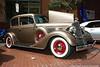 Ft. Worth, Main Street Car Show