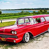 Hotrods and Hula 08-25-12