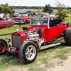 Hotrods and Hula 08-25-12