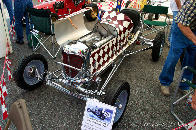 irving, TX Manifolds on Main St. Car Show 09-27-08