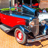 Main Street Car Show FW  09-17-16
