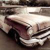 Old Rusty and Dusty Cars 07-12-09