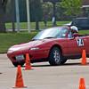 Porsche Club Autocross 04-06-08