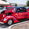 Statewide Car Show 07-28-12