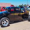 Stockyards BBQ Car Show 07-21-12