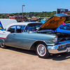 Stockyards BBQ Car Show 07-21-12