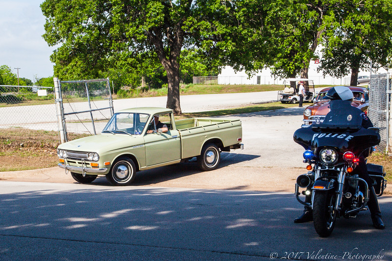 Top-O-Hill Concours 04-21-17