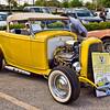 WalMart Car Show 04-02-11
