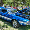 Wood Waves and Wheels Show 05-10-14