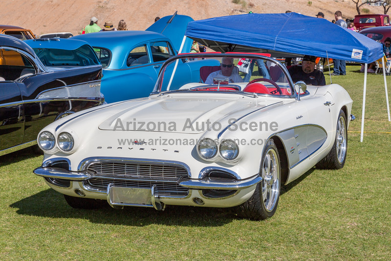 The 2018 Good Guys Spring Nationals from Westworld of Scottsdale