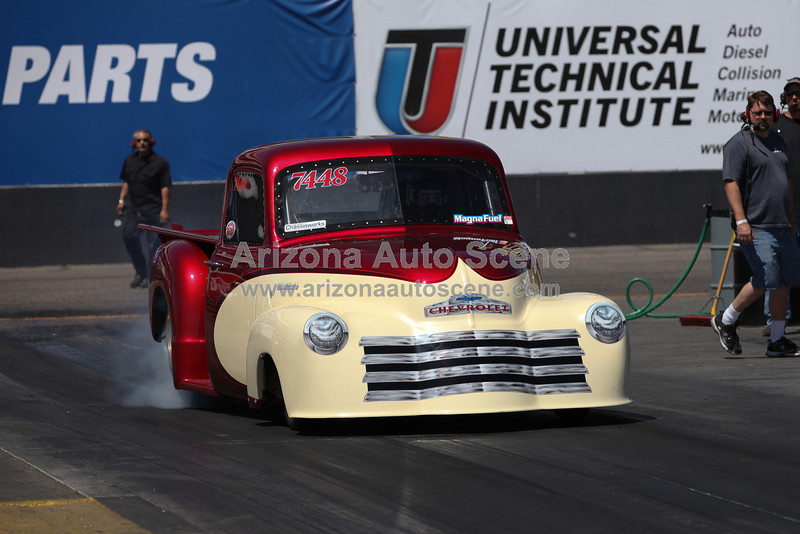 The Arizona Shootout, American DRAGCAR and more from Wild Horse Pass Motorsports Park