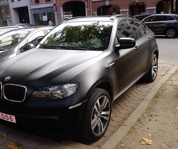 BMW MX6