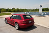 2000 BMW M Coupe returns home:<br /> BMW Zentrum, Spartanburg, SC, 2009